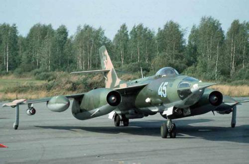 Авиация | Як-28
