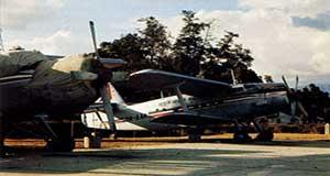 Ан-2: «Аннушка» Антонова » Неизвестная авиация