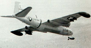 Вьетнам: Операция «Rolling Thunder» » Неизвестная авиация