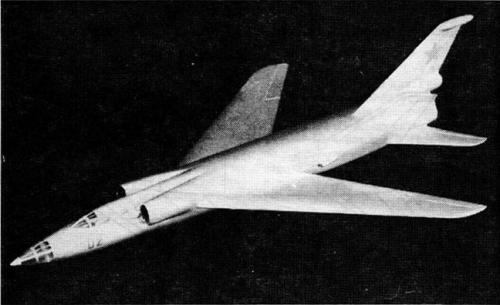 Авиация | Ту-98