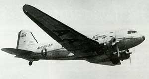 Douglas DC-3: эксплуатация » Неизвестная авиация